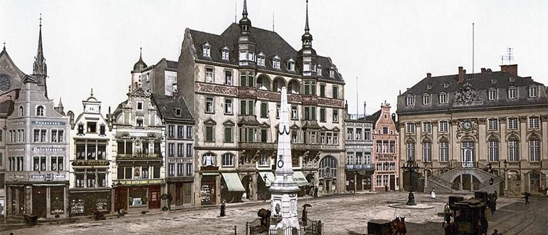 Возвращение Бетховена в Бонн